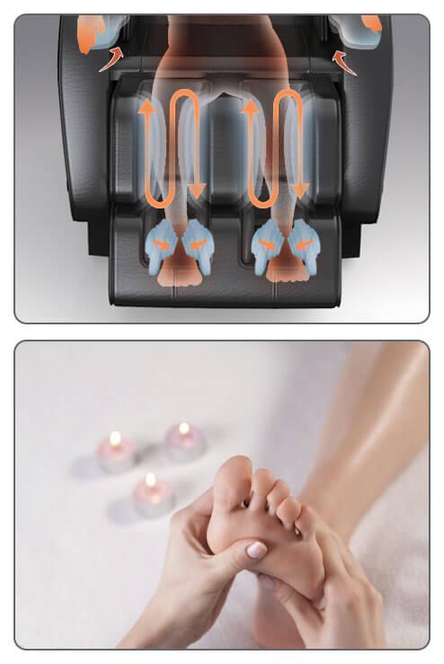 IndulgePMC3400L-massageFootTherapy