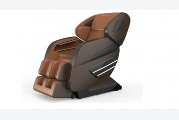 Correlation between a massage chair and meditation